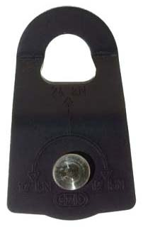 SMC JR Single Pulley